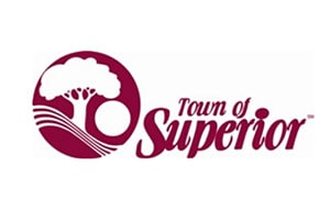 Town of Superior