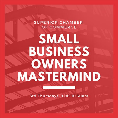 Small Business Owners Mastermind