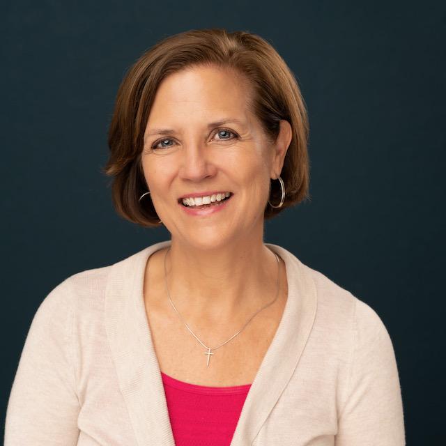 Vicki Kupfner